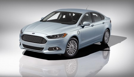 Ecoboost Engine Will Be Available With The 2014 Ford Fusion Mondeo